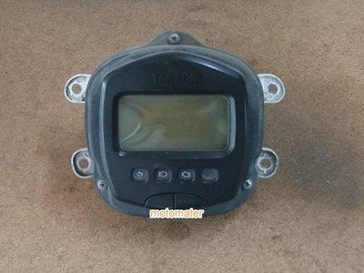 Cuxi100 液晶螢幕淡化維修(大明 機車液晶儀表板專業維修廠)