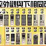 [現貨供應] BD 冰點冷氣遙控器 45合一 (全系列可用) 窗型 變頻 分離式可用 普騰冷氣遙控器