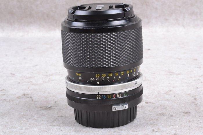 【台中品光攝影】NIKON NON-AI 43-86mm F3.5  手動鏡 恆定光圈 FI#57798J