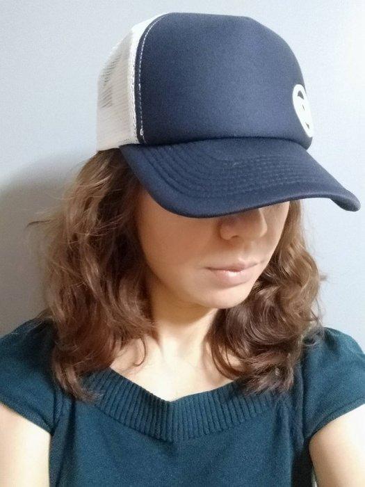 日本Stream Trail 戶外防水包~ ST JF Cap棒球帽---為日本境內限定商品喔.只到幾頂.想要要快唷