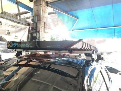(小鳥的店)豐田 2017-2020 C-HR CHR 快克 橫桿 車頂架 行李架 附認證 台灣製造