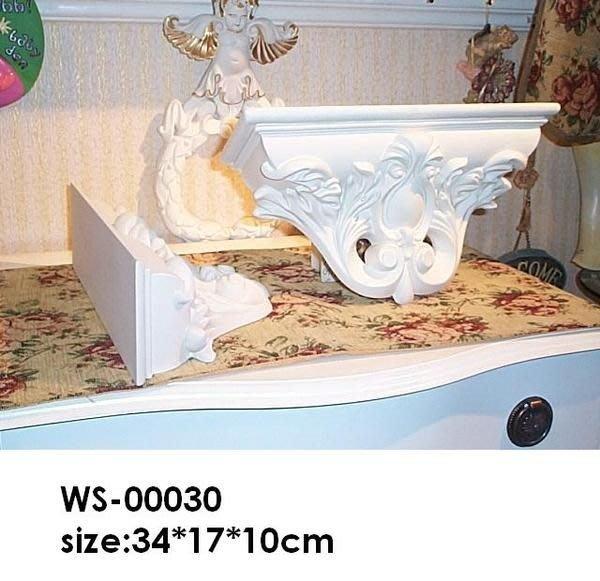 居家藝術 - WS-00030 CD架多功能家具*上層櫥櫃* 上層書櫃等多功能 壁檯