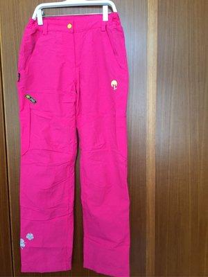 專業滑雪褲,女童 size 150