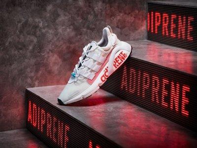 (A.B.E)ADIDAS 愛迪達 HI RES AQUA X-MODEL LXCON EH0248 男潮鞋