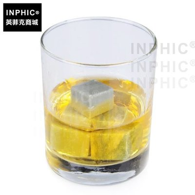 INPHIC-冰酒石紅酒威士忌石頭冰塊酒具酒吧用品餐廳吧台飲料_256w