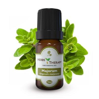 【植物療法】HERBS THERAPY 馬郁蘭精油 10ml x 3= 30ml