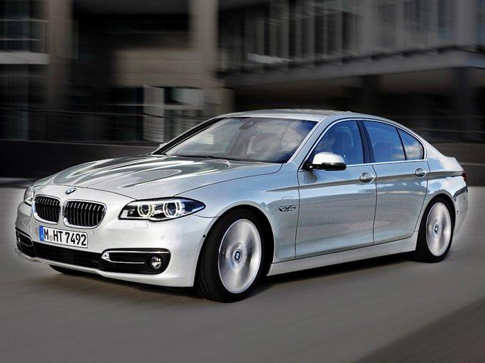【樂駒】 DTE Systems  BMW F10 F11 518d 520d 525d 530d 德國 性能 晶片
