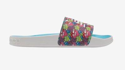 New Balance 200 Slide Jolly Rancher 聯名款 運動 涼鞋 拖鞋。太陽選物社