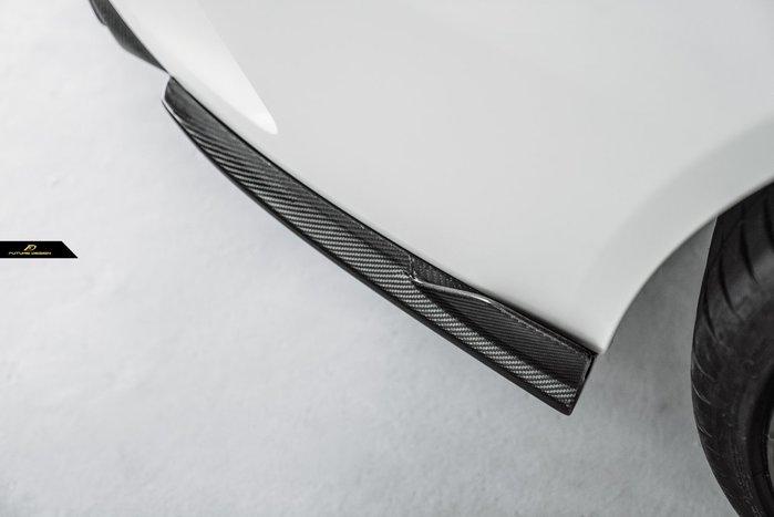 【政銓企業有限公司】賓士 BENZ W205 COUPE 雙門專用 FDGT 高品質 抽真空 卡夢 後保定風翼 免費安裝