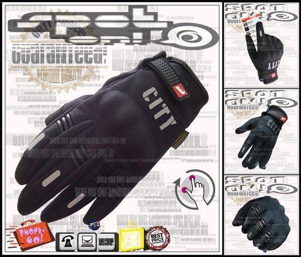 Spot ON -保證最低價$隱形護具 MAD07FB 電容觸控騎士手套!法國男士雜誌 MAD07 TIMBERLAND