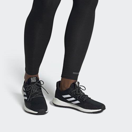 南◇2019 11月  ADIDAS PULSEBOOST HD WNTR W EH1473 黑  運動休閒鞋 男鞋