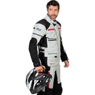 摩托車服德國Held摩托車騎行服戶外防止夾克透氣防水賽車服