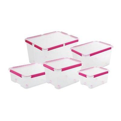 聯府 KT850 MIT 密封 整理箱 收納箱 露營 防潮 整理櫃 塑膠盒 收納 箱 置物【H110028】塔克百貨