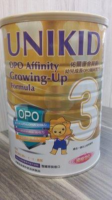 佑爾康金貝親配方幼兒奶粉(1歲以上) UNIKID OPO Affinity Growing-Up Formula