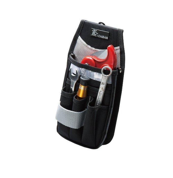 【I CHIBAN 工具袋專門家】JK3002  反光鉗袋 耐用防潑水 腰袋 插袋 工作袋 鉗子