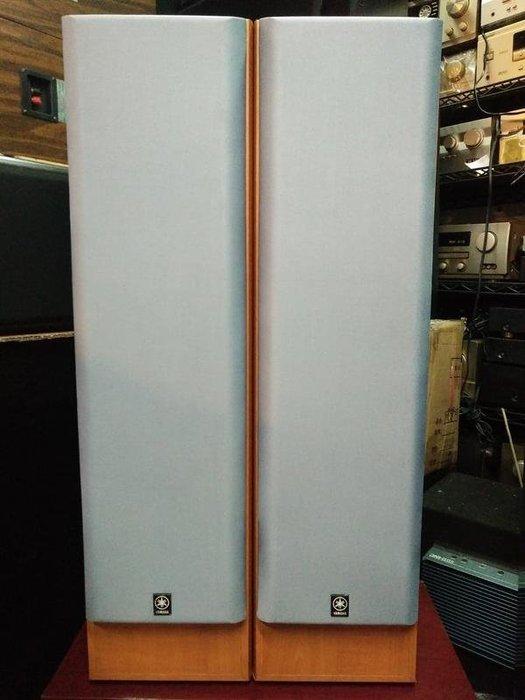 YAMAHA-NS-45E落地喇叭-馬來西亞製