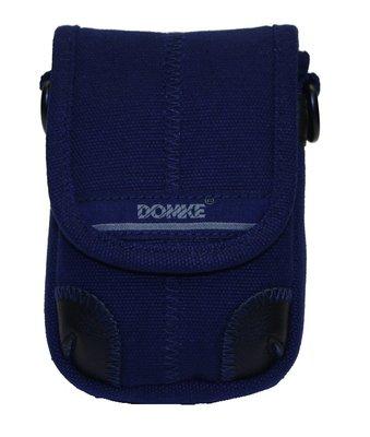@佳鑫相機@(全新品)DOMKE F-903輕便型相機包(707-30N/藍)腰包 for 類單眼 DC數位相機 配件包