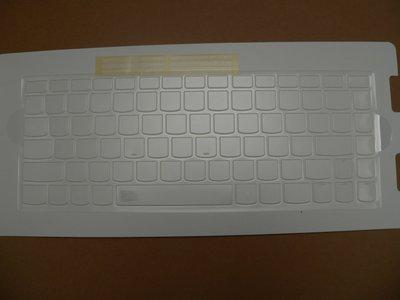 聯想 Lenovo TPU鍵盤膜 S400, S400T, S410, S410A, S415, S415T, YOGA13, M30 桃園市