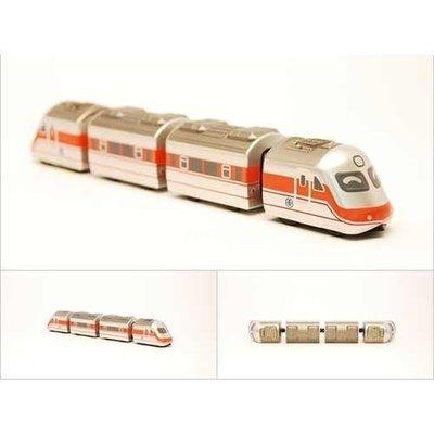 全新【鐵支路全新品─台鐵E1000(PP)迴力列車】,鐵道迷必收藏!下標就賣!免運費!
