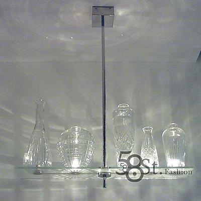 【阿拉神燈】義大利設計師款式「Cicatrices De Luxe 3、5。新款式吊燈」複刻版。GH-149