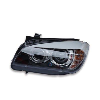 炬霸科技 車燈 X1 E84 大燈 頭燈 HID 版本 魚眼 前期 10 11 12 年 移植原車HID燈管安定器