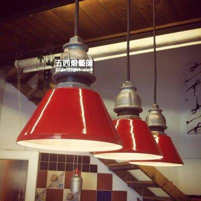 5Cgo【燈藝師】含稅會員有優惠 25672204310 水管燈創意LOFT復古工業LED吸頂燈 咖啡館酒吧台服裝店臥室