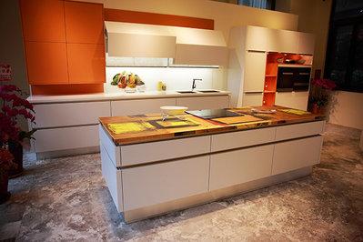 德國原裝系統廚具︱系統櫃 ︱電器櫃︱K1【尺寸及價格可自由搭配 】