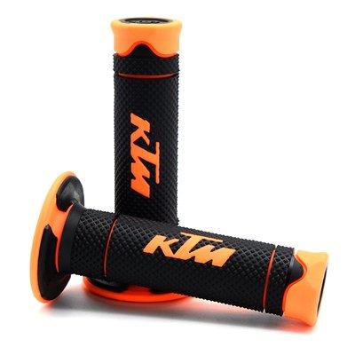 KTM DUKE 390 250 RC390 FREERIDE350 350EXC越野車手把膠護手罩
