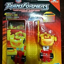 全新美版變形金剛 transformer