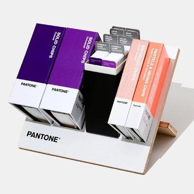 PANTONE 專業色票【REFERENCE LIBRARY】GPC305A / 套裝組【預購商品】【2019 最新版】