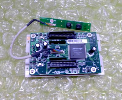ACS-7500 ACS-7501 PLC 控制器 人機介面 伺服驅動器 伺服馬達 變頻器 CPU主機板 PCB 電路板