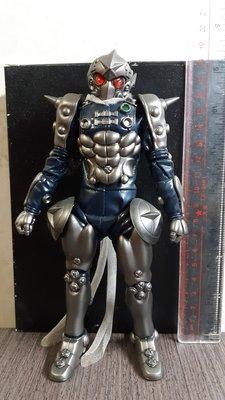 2手 強化外骨格零 覺悟 Hyper Hero 著衫公仔 figures