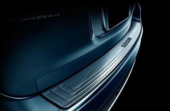 Subaru 速霸陸 Levorg VM4 日規 選配 後 保桿 防刮 護板 2015+ 專用