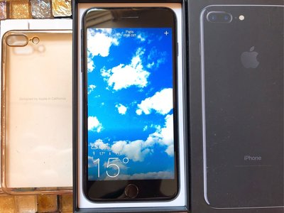 apple iphone7 plus jet black 128gb 亮黑色 鋼琴黑 joyce lanecrawford iphone 7