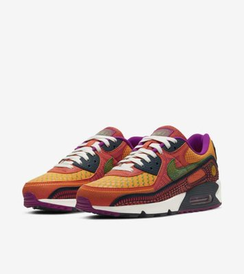 """Nike Air Max 90 """"Day of the Dead"""" DC5154-458 男鞋"""