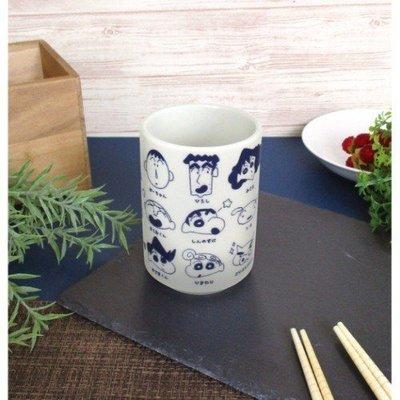 XinmOOn Crayon Shin chan 蠟筆小新 茶杯 水杯 熱水杯 杯子 日式 漫畫 蠟筆小新杯子 小新