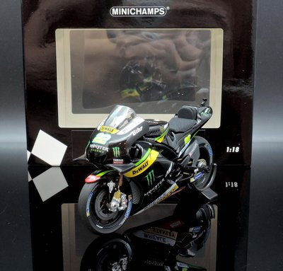 【MASH】 現貨瘋狂價 Minichamps 1/18 YZR M1 Moto GP 2016 Alex #22