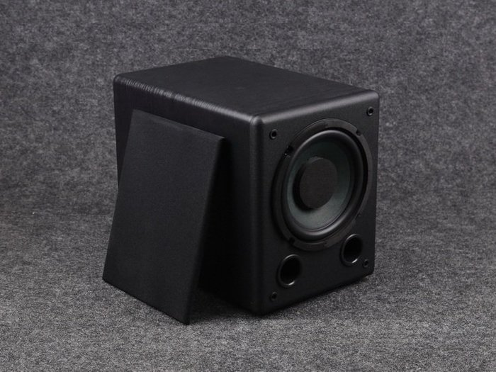~現貨~6.5吋被動式超重低音喇叭/6.5吋無源式重低音音箱 2.1聲道搭配使用