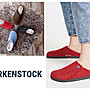 Birkenstock Zermatt Wool Felt 羊毛內襯勃...