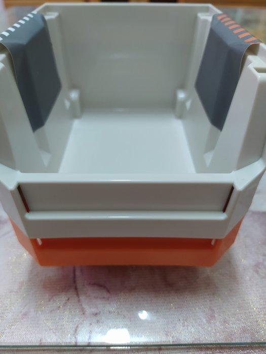HB疊疊收納盒 2入組