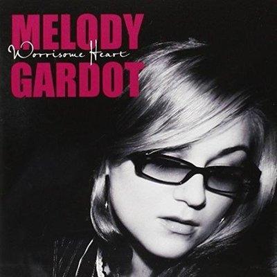 【進口版】悸動芳心 Worrisome Heart / 美樂蒂佳朵 Melody Gardot---1749640