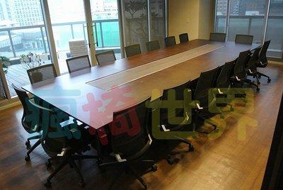 《瘋椅世界》圖9 OA辦公家具 全系列...