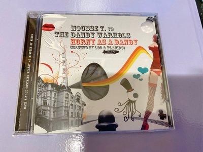 電音EDM-Mousse T. VS The Dandy Warhols-Horny As A Dandy影音單曲英國版