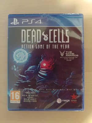 PS4 Dead Cells (GOTY edition)
