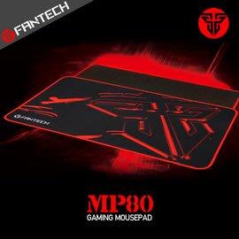 【風雅小舖】【FANTECH MP80 精準控制型精密防滑電競滑鼠墊】移動順暢/感應快速/操控平穩/超強防滑橡膠