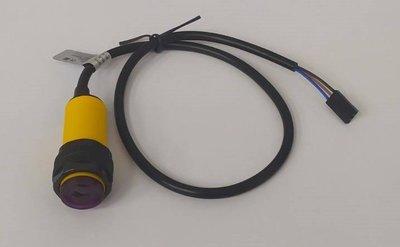 【TNA168賣場】E18-D80NK 有頭 漫反射式 紅外線 避障 感測器