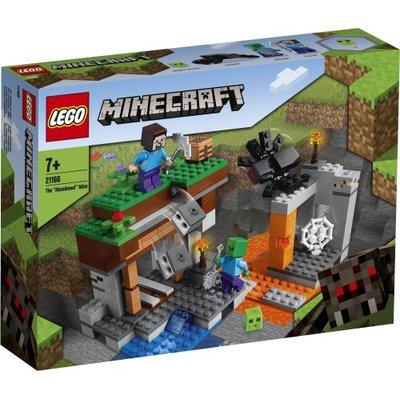 【鄭姐的店】樂高 21166 創世神 Minecraft 系列 - The Abandoned Mine