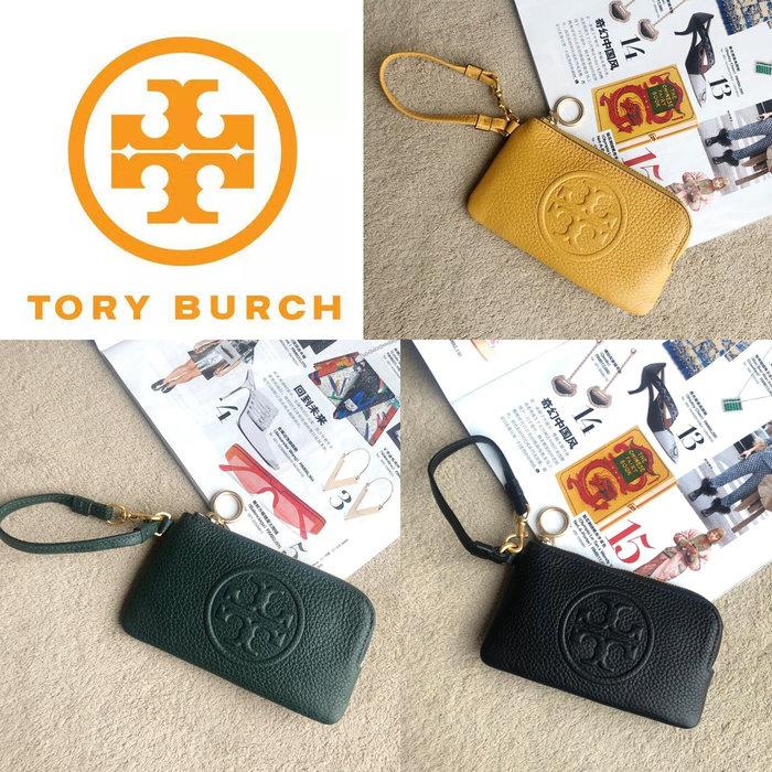 小皮美國代購 Tory burch TB 73531 新款女士手拿包 拉鏈錢包 卡包 零錢包 超實用 附購證