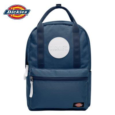 美國 Dickies 深藍色防潑水牛津布 中號 背囊 ($480 包順豐)