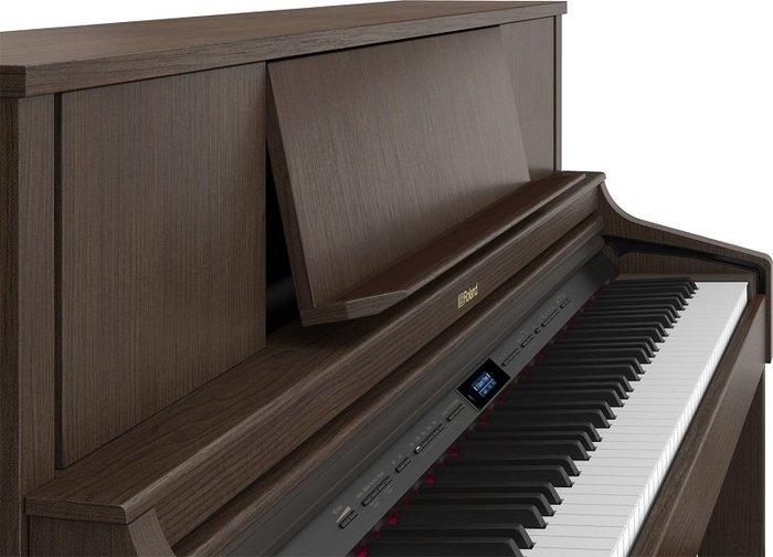 造韻樂器音響- JU-MUSIC - 全新 Roland LX-7 88鍵 數位鋼琴 電鋼琴